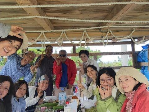 沖縄ゆんたく放送 夢の沖縄移住を果たした夢の続きを実現するために・・