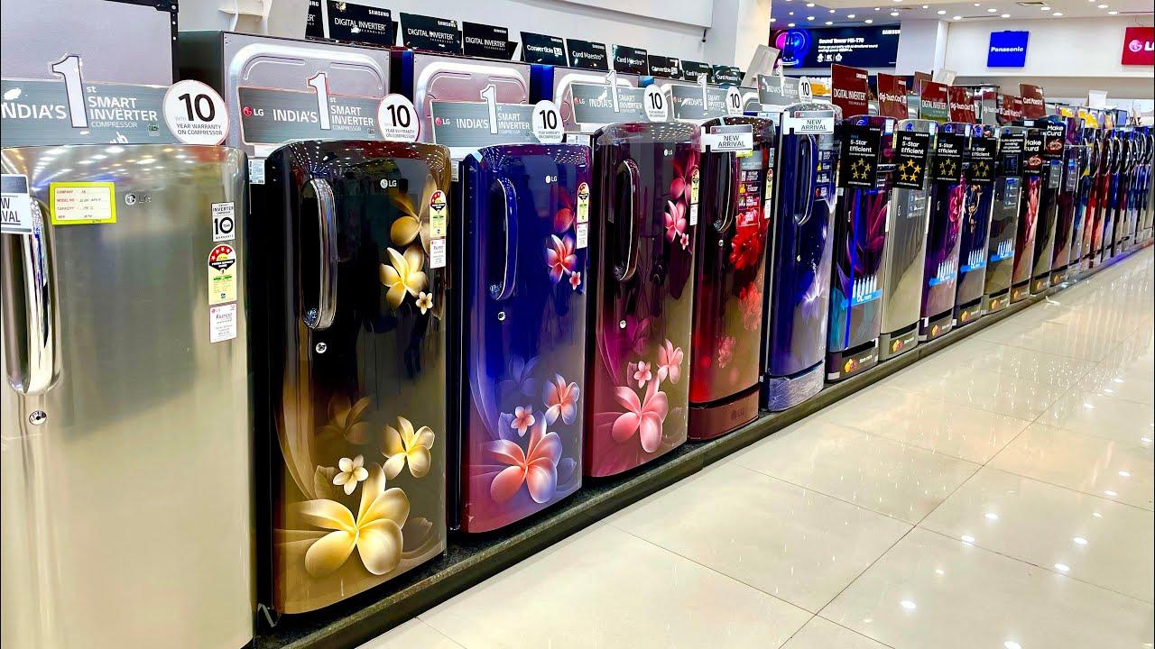Download best refrigerator models | new fridge models
