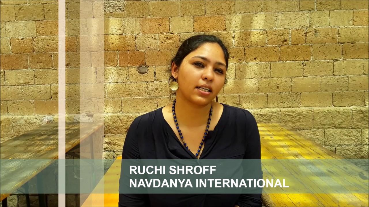 Risultati immagini per Ruchi Shroff