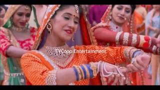Pyaar Mil Jaye Piya Ka - Naira Karthik celebrate Ganghour Pooja YRKKH
