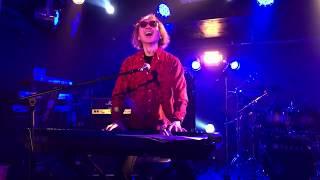 """Tarkus/Emerson Lake&Palmer"" Playing the Piano. Performed by Kunita..."
