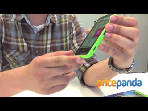 Nokia Lumia 620 Review/Ulasan dan Unboxing di Indonesia