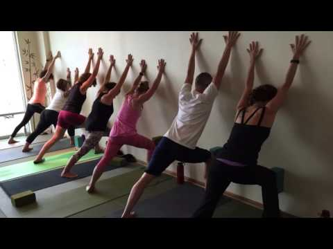 Mindful Yoga Therapy 100 hour teacher training
