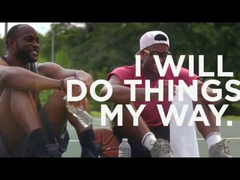 Valencia College - I Will Do Things My Way (Footsteps)