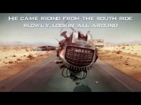 Marty Robbins - Big Iron - With Lyrics - Fallout New Vegas