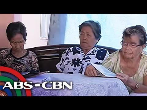TV Patrol: 'Comfort women', hindi natuwa sa pagbisita ng Japan PM