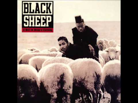 Black Sheep - A Wolf in Sheep's Clothing [Full Album]