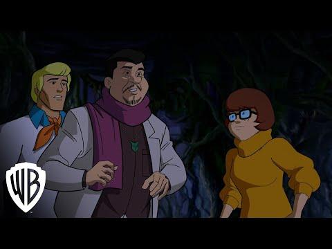Scooby Doo! Return To Zombie Island - Trailer