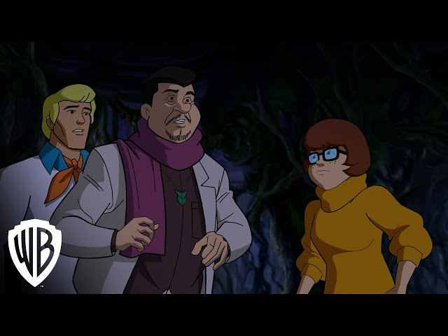 Scooby Doo! Return To Zombie Island - Trailer