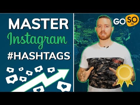 New Instagram Update - Instagram Hashtag Strategy Dec 2018