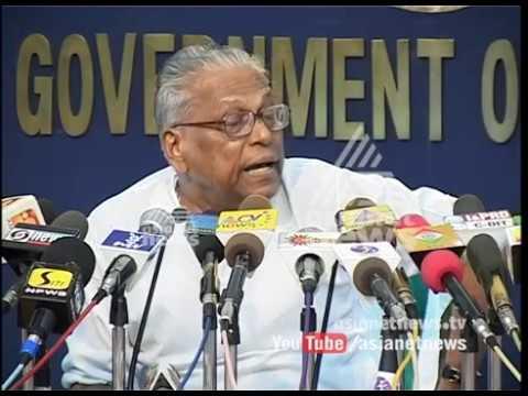 Munnar encroachment :Cross row in Munnar  Cover Story 22 April 2017