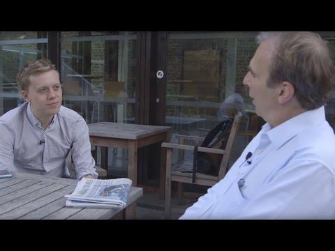 Owen Jones meets Peter Hitchens - full length