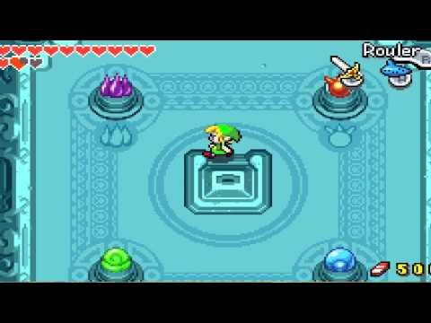 Zelda The Minish Cap   Le Palais Des Ténèbre   EP 21