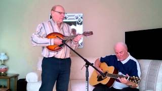 #12 -  Midnight Waltz /  Valse De Minuit / Old Time Music - By The Doiron Brothers.
