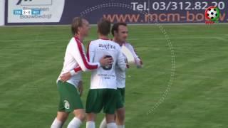 KFCE Zoersel - K Retie SK
