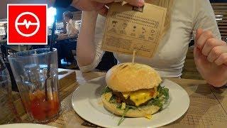 Zupa Tom Ka + Burger Miesiąca w John Burg Kielce