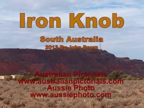 Iron Knob   South Australia