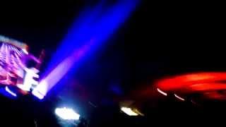 Marc Houle 03.04.2015 [Salamandarin - Licking Skin - Like LSD - Borrowed Gear] @ Crobar