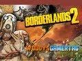 Borderlands 2 Final Battle (Handsome Jack and The Warrior)