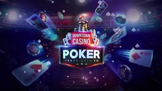 Downtown Casino Poker Leagues - Texas Holdem Poker
