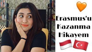 Erasmus Kazanma Sürecim   Sınavı ve Mülakatları Nasıldı?   #erasmusvideoları