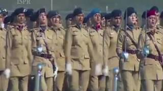 "ISPR relaesed new Song ""Hum Sab Ka Pakistan"": Courtesy by ISPR"