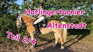 Erster Turniertag I Haflingerturnier Altenstadt I FMA Tag 2