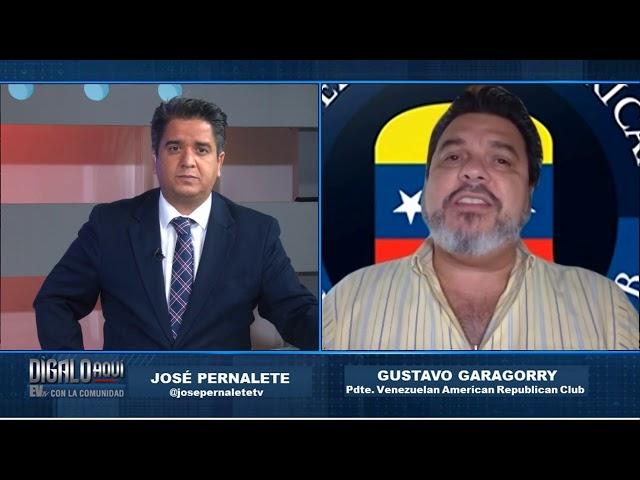 Republicanos no creen en encuestas - Dígalo Aquí | EVTV | 09/25/20 S4