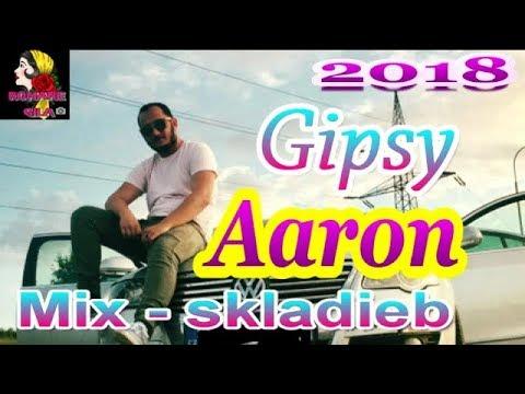 gipsy Aaron mix 2018
