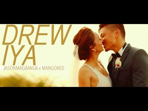 Iya Villania and Drew Arellano s Wedding