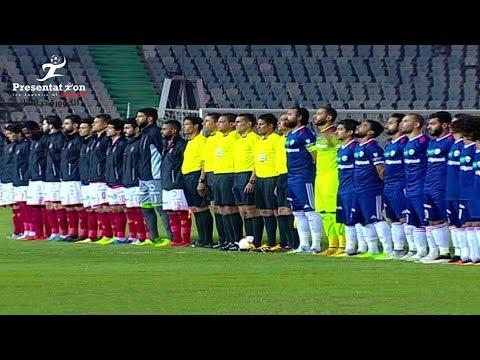 مباراة الأهلي vs النصر  5 - 0   الجولة الـ 25 الدوري المصري 2017 - 2018