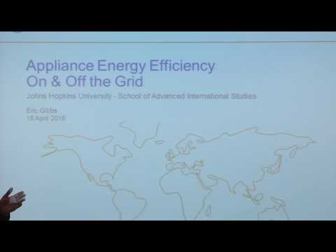 Energy efficiency in emerging economies a discussion with Eric Gibbs