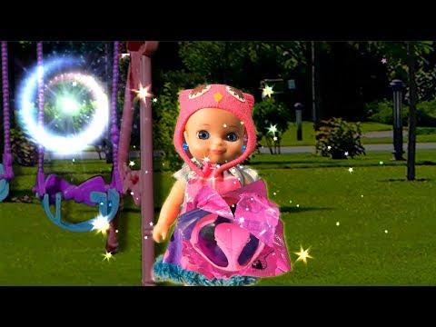 Видео: Люси и кое-что необычное! Люси Шоу Люсишоус