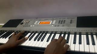 Aattakkari Maman Ponnu   Thaarai Thappattai   Keyboard Cover
