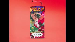 "Felly - ""Hotel Room"" (Official Audio)"