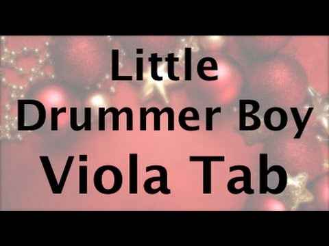how to play the viola youtube
