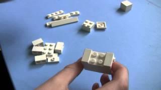 як з лего зробити голема