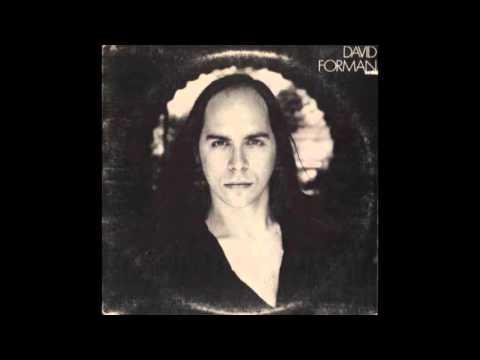 David Forman - David Forman (1976)