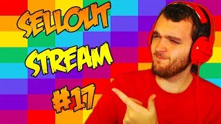 BEST OF NOAHJ456 SELLOUT STREAM #17 (Tombstone-ception)