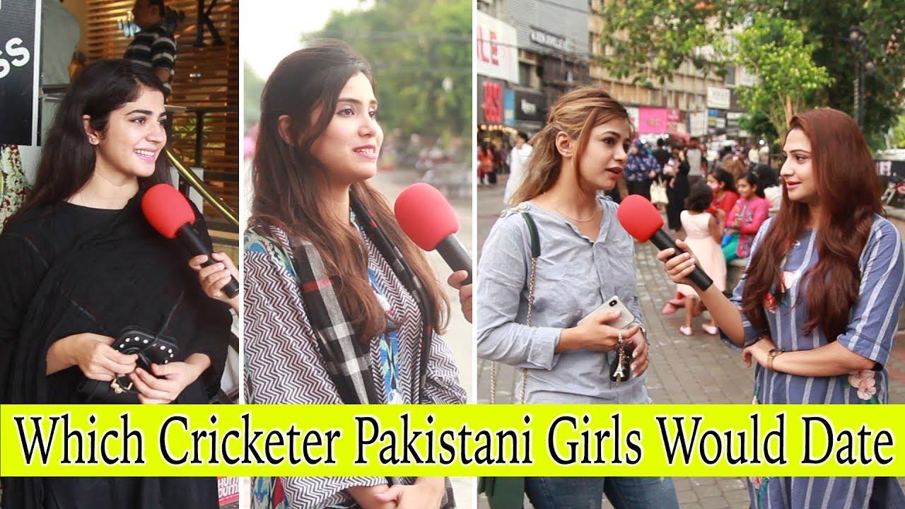 Download SHAHID AFRIDI or VIRAT KOHLI | Which Cricketer Pakistani Girls Would Date | Sana Amjad