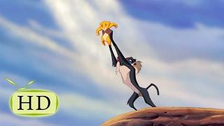 Король лев - Рождение Симбы.
