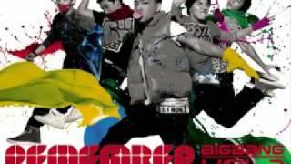 Big Bang - Intro ( Everybody Scream)