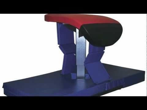 Vault Gymnastics Equipment From American Gymnast