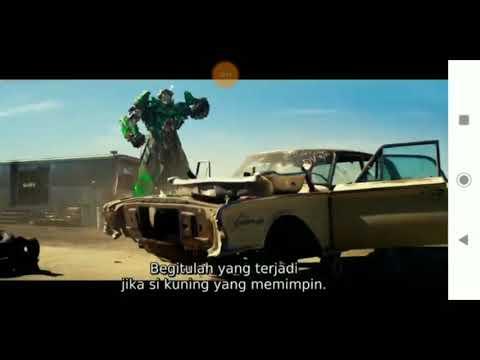 Film Action Terbaru Subtitle Indonesia Transformers 2019