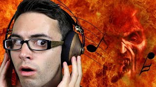 Download Are There EVIL Messages in Backwards Songs? Mp3 and Videos