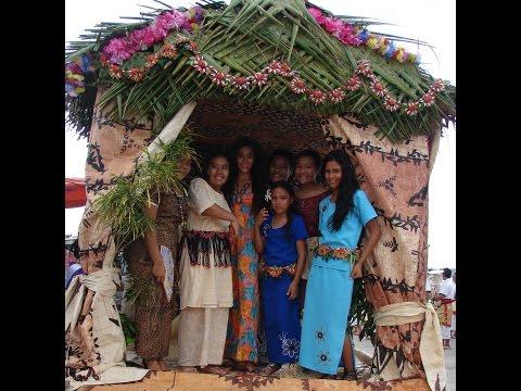Beautiful Tonga - Heilala Festival 2016 - Opening Night Part 2