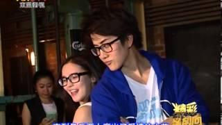 MGTV:泰國版《浪漫滿屋》殺青 大腕雲集