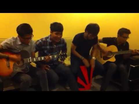 Last Child - Seluruh Nafas Ini (Acoustic set)