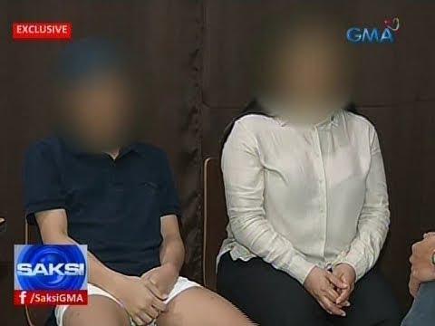 Saksi: Tinaguriang Ateneo bully, dumepensa sa ginawa niyang pananakit