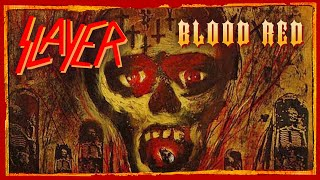 slayer-blood red